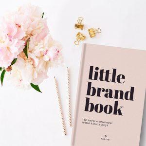 Kalika Yap's little brand book gallery 1 image
