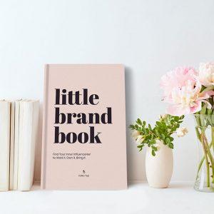 Kalika Yap's little brand book gallery 2 image