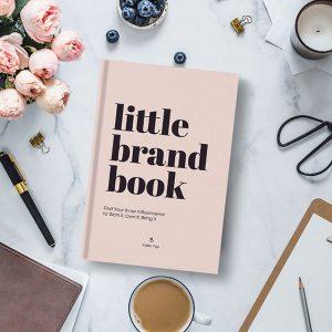 Kalika Yap's little brand book gallery 3 image