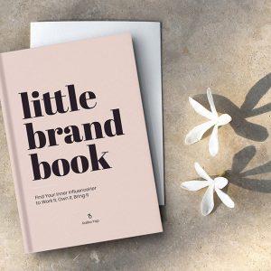Kalika Yap's little brand book gallery image