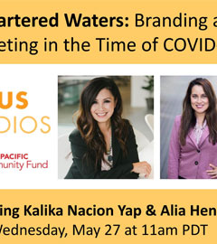 Featured image for Kalika Yap's Event