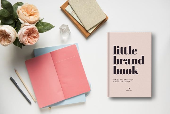 little brand book social image 7